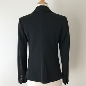 Express Jackets & Coats - Express Studio Stretch One Button Blazer